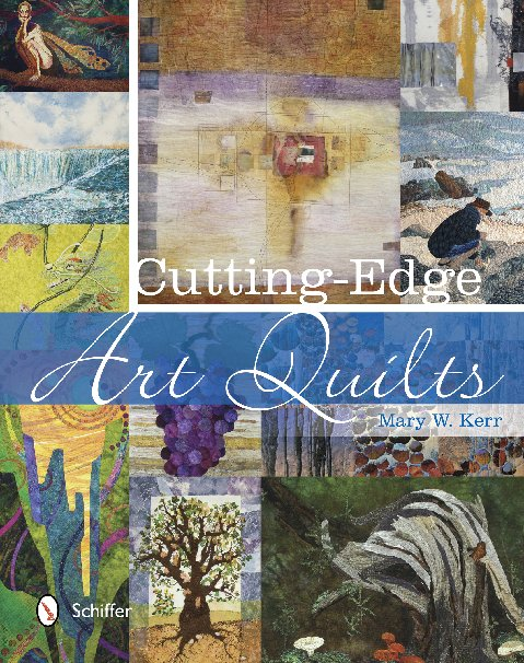 CuttingEdgeArtQuiltsCover