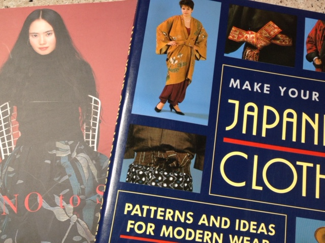 japanese books