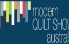 Wollongong Modern Quilt guild banner