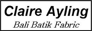 bali batik LOGO SIZED 2013