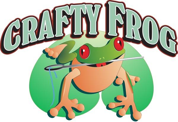 crafty frog full size
