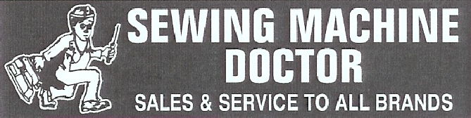 sewing machine doctor LOGO SIZED 2013