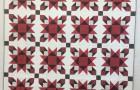 Raffle quilt #1