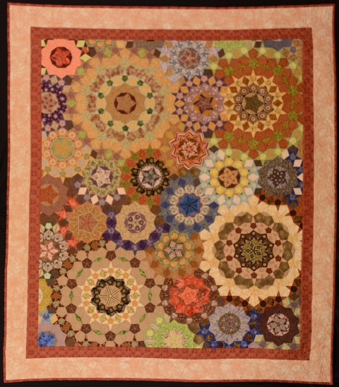Quilt 104rs