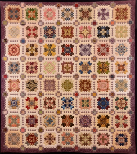 Quilt 105rs