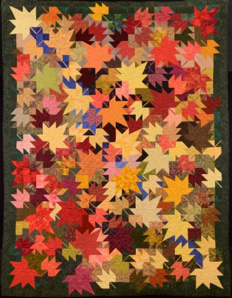 Quilt 12rs
