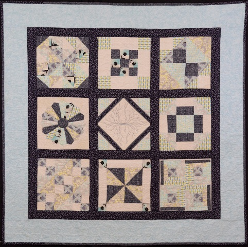 Quilt 158rs