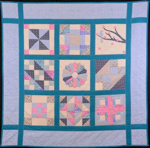 Quilt 160rs