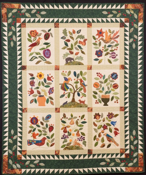 Quilt 17rs