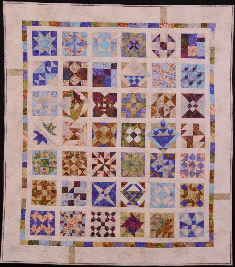 Quilt 7rs