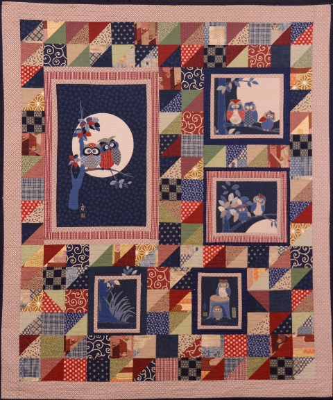 Quilt 9rs